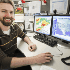Start Your Career As A Meteorologist
