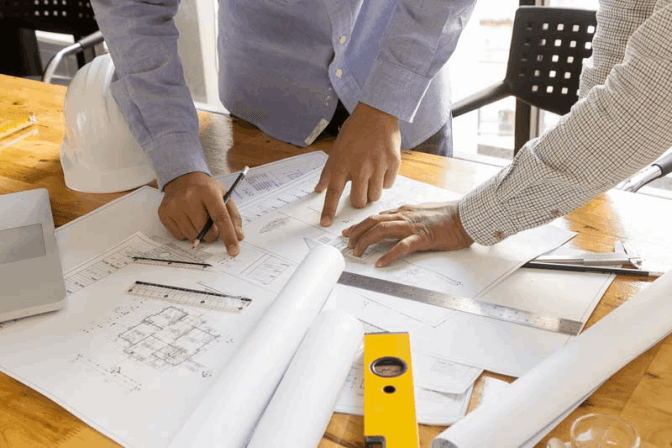What is architectural engineering?