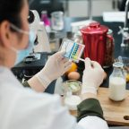 How Much Do Food Chemists Make?