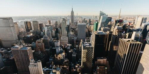 アメリカの都市・人口ランキングTOP25 - 都市メモ
