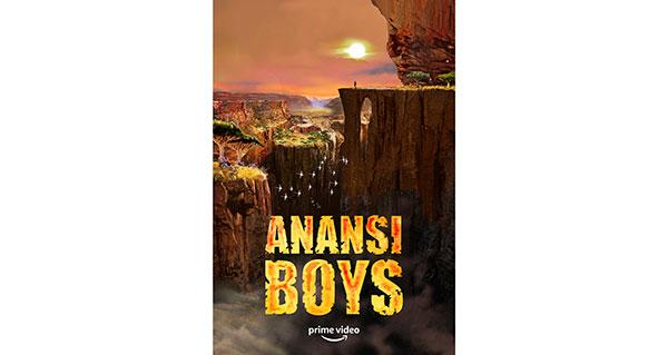 Neil Gaiman'S Anansi Boys Heads To Amazon - Tvdrama