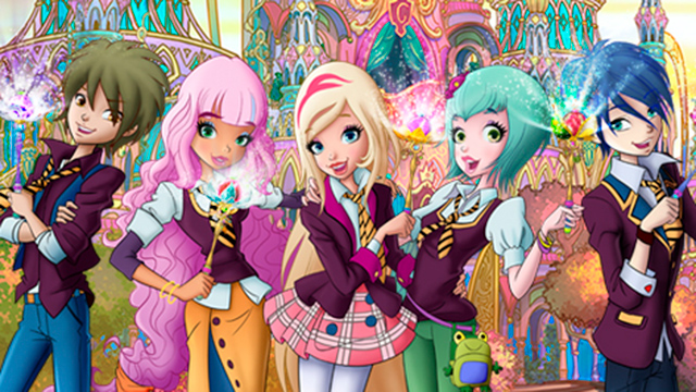 Nick Sets Premiere Date for Regal Academy Season Two  TVKIDS