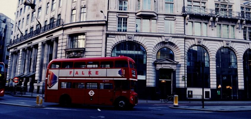 London Impressions