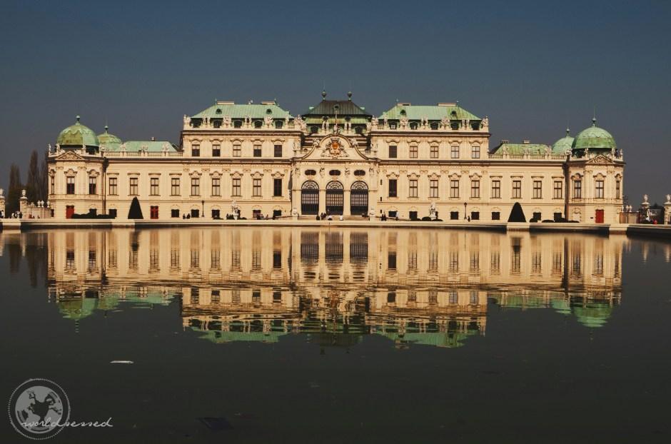 Vienna 2014