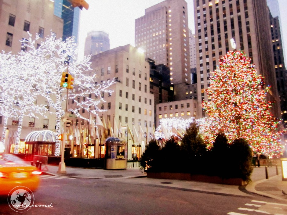 Christmas in New York1
