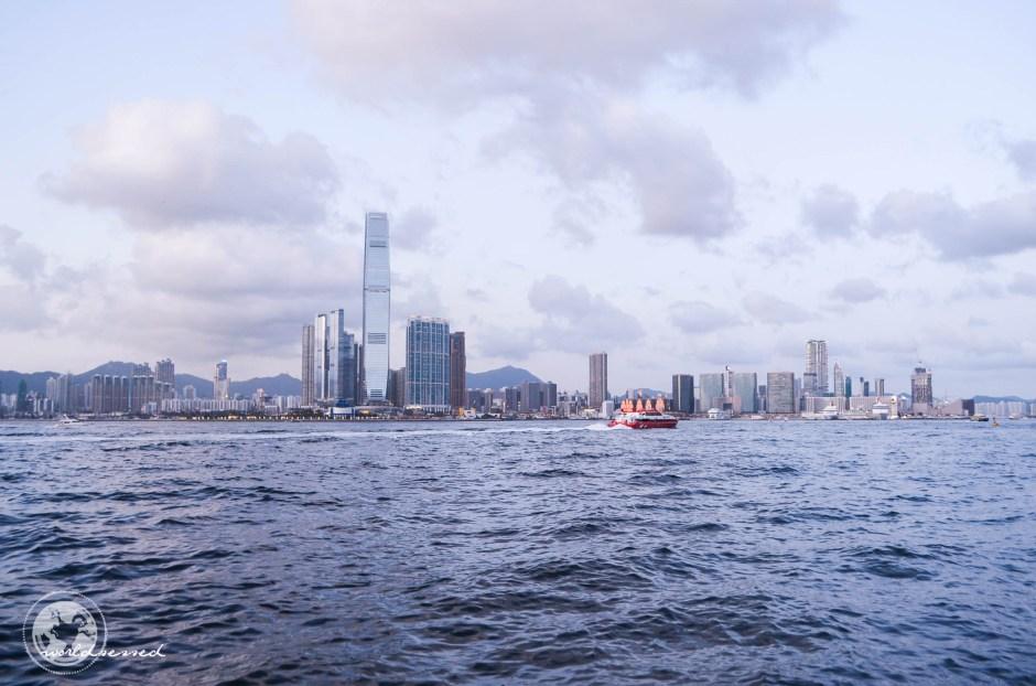 Honkong Tag1-3