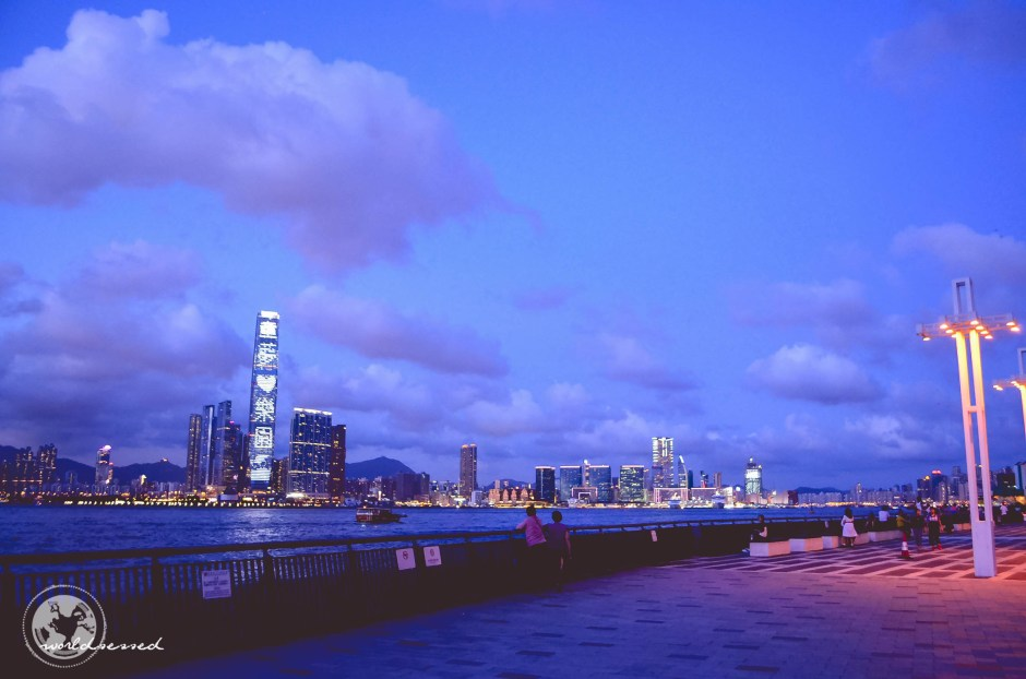 Honkong Tag1-9