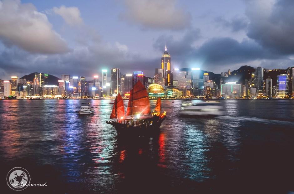 Honkong Tag2-39