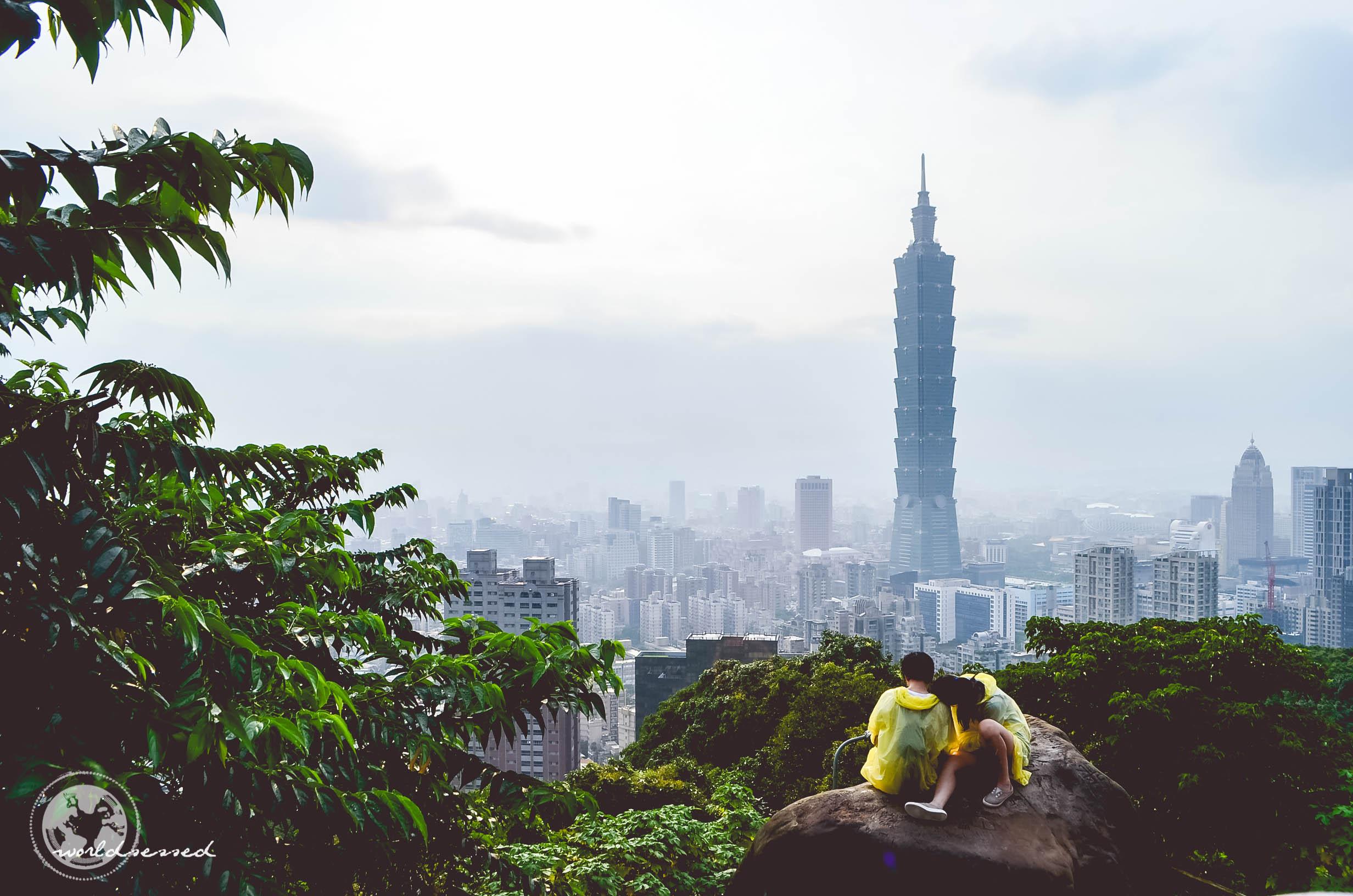 12 Fakten über Taiwan