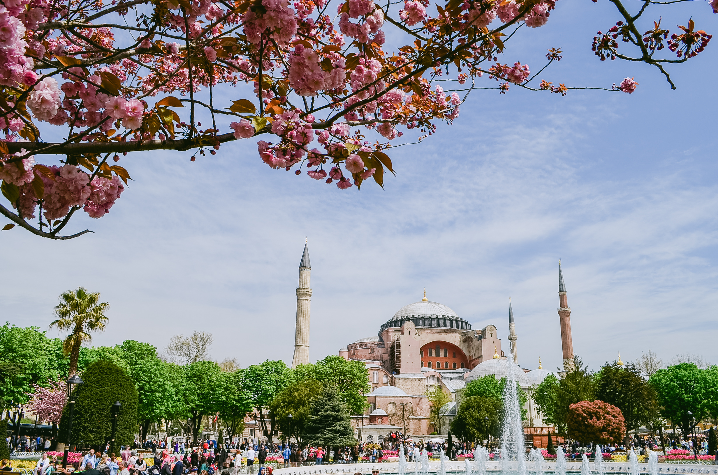 Picture Overdose: Istanbul Tag 2