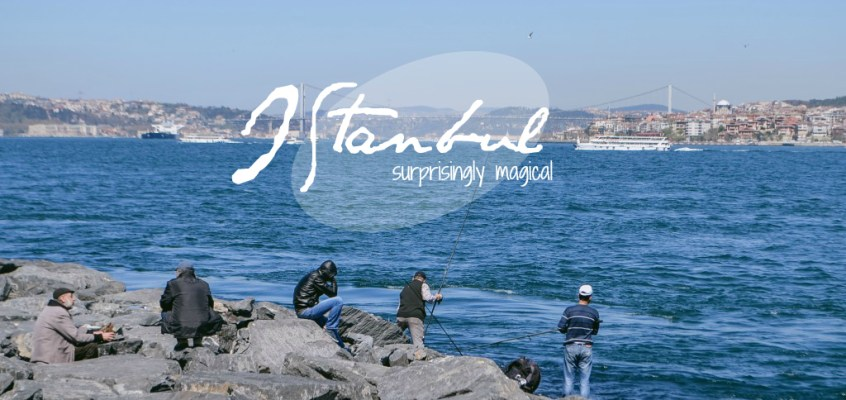 Magical Istanbul I