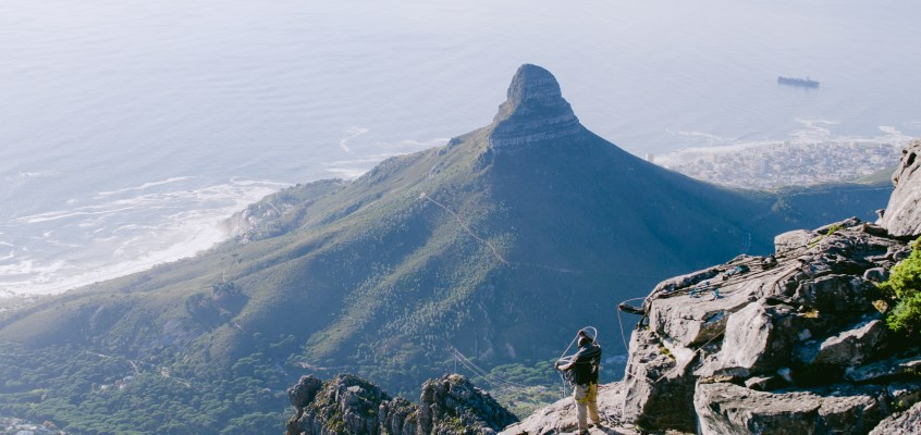 10 things not to miss in Cape town