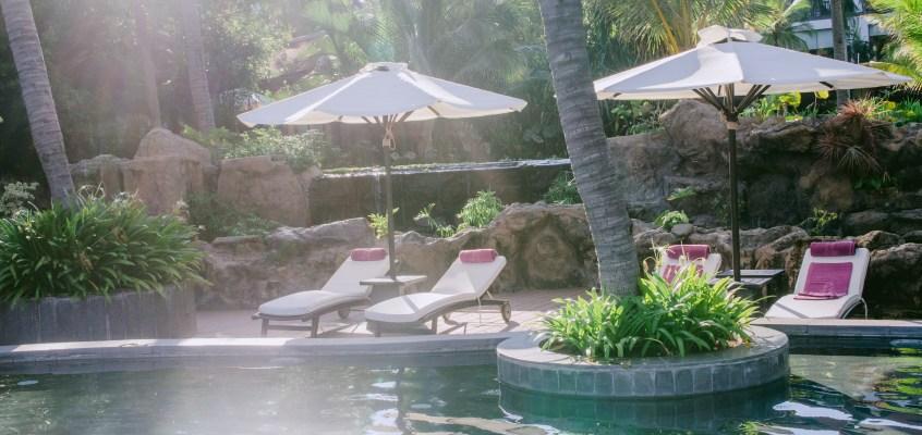 Resort dream: ANANTARA Mui Ne Spa & Resort