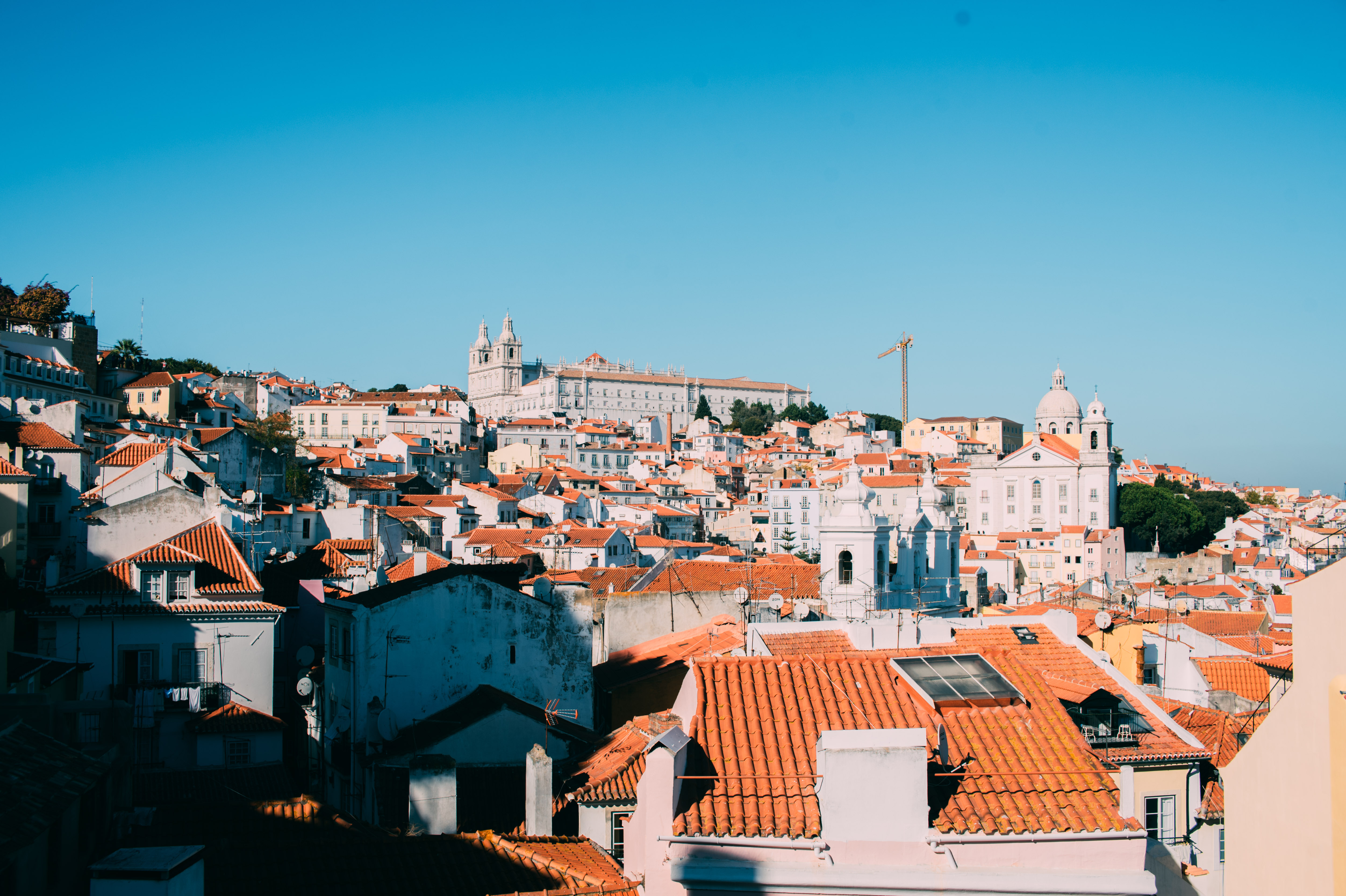 10 things not to miss in Lisbon