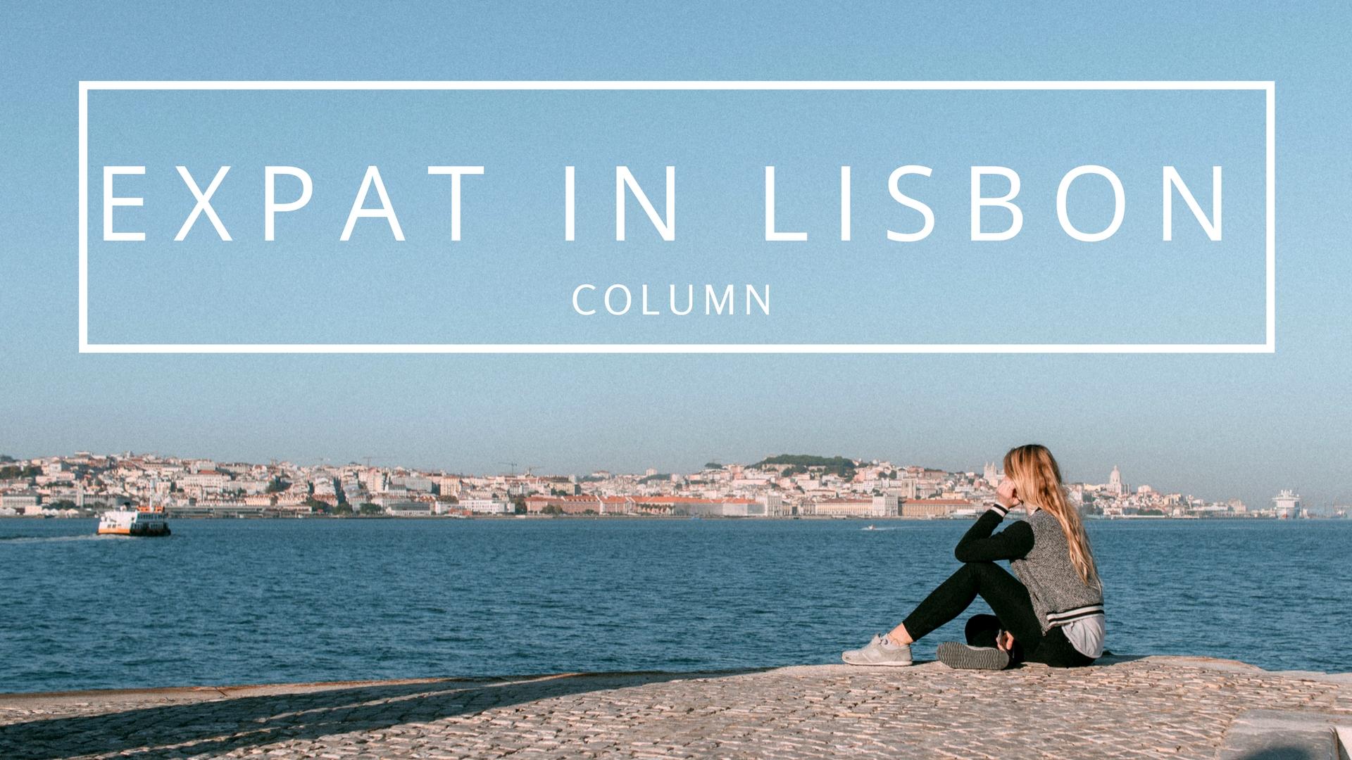 Expat in Lisbon. N° II
