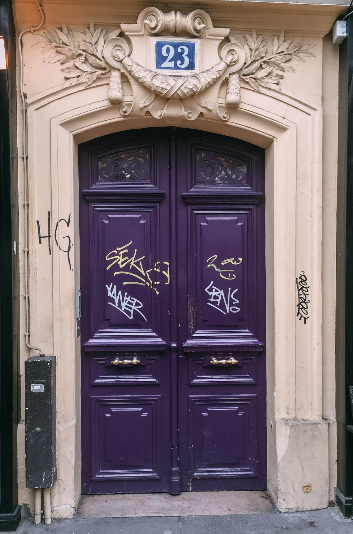 Doors Paris Worldsessed.com