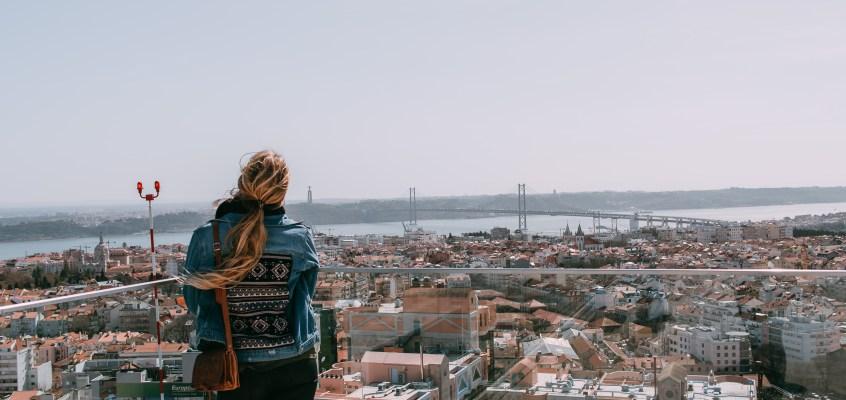 Expat in Lisbon. N° VI: Tourist at home