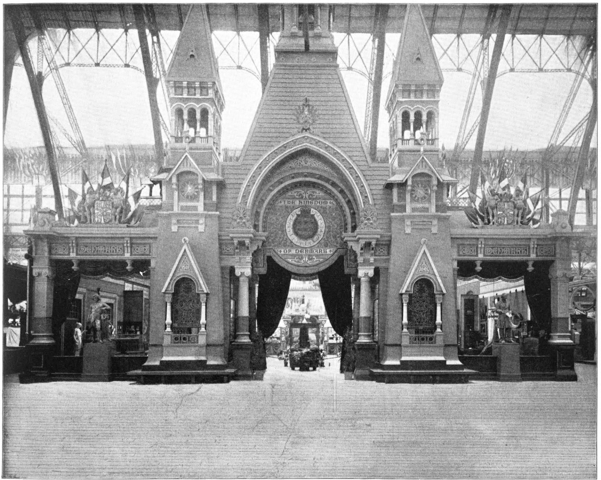 Early Chicago: The 1893 World's Fair | WTTW Chicago |Worlds Fair 1893