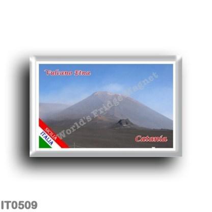IT0509 Europe - Italy - Sicily - Catania - Etna
