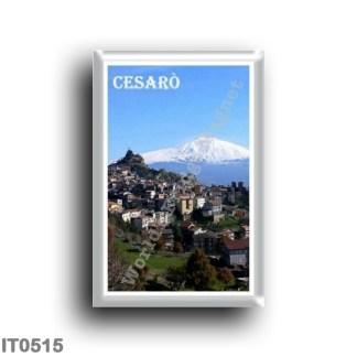 IT0515 Europe - Italy - Sicily - Cesaro