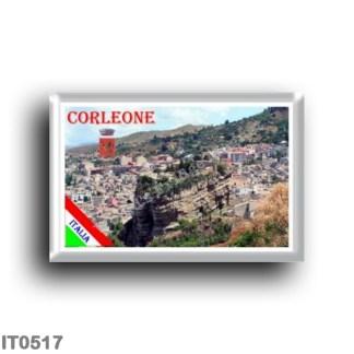 IT0517 Europe - Italy - Sicily - Corleone