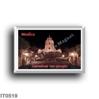 IT0519 Europe - Italy - Sicily - Modica - San Giorgio Cathedral
