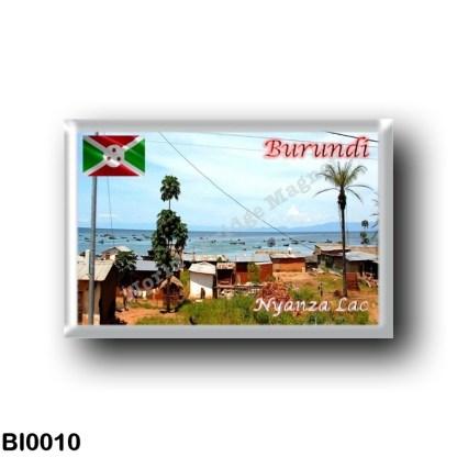 BI0010 Africa - Burundi - Nyanza Lac - Flickr