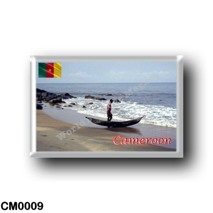 CM0009 Africa - Cameroon - Panorama