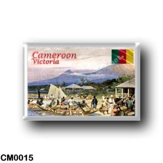 CM0015 Africa - Cameroon - Victoria