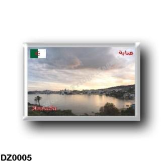 DZ0005 Africa - Algeria - Annaba