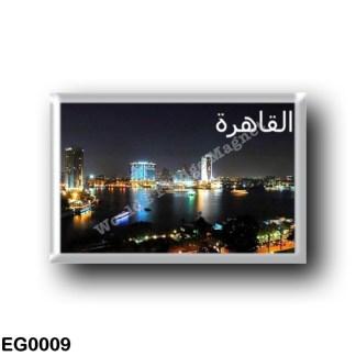 EG0009 Africa - Egypt - Cairo