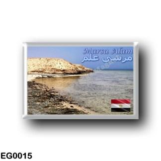 EG0015 Africa - Egypt - Marsa Alam