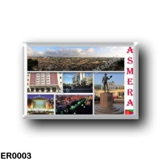 ER0003 Africa - Eritrea - Asmar