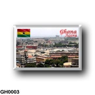 GH0003 Africa - Ghana - Accra North