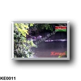 KE0011 Africa - Kenya - Panorama