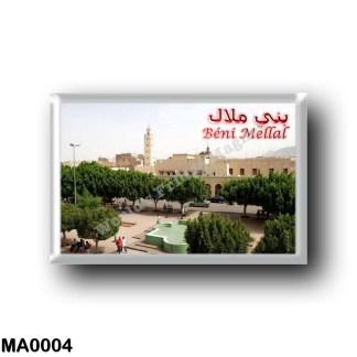 MA0004 Africa - Marocco - Beni Mellal