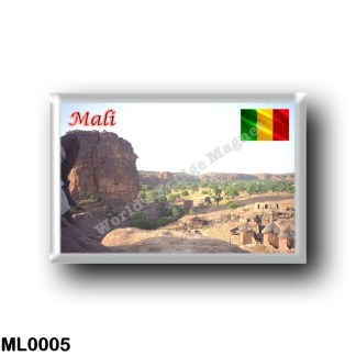 ML0005 Africa - Mali - Begnimatou