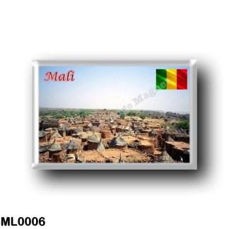 ML0006 Africa - Mali - Endelou