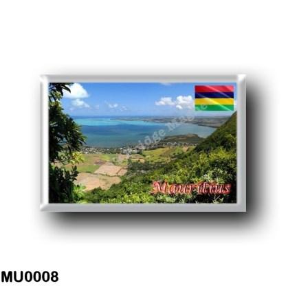 MU0008 Africa - Mauritius - Grand Port