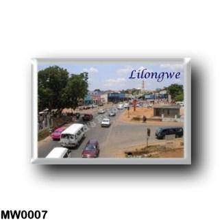 MW0007 Africa - Malawi - Lilongwe
