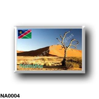 NA0004 Africa - Namibia - Desert