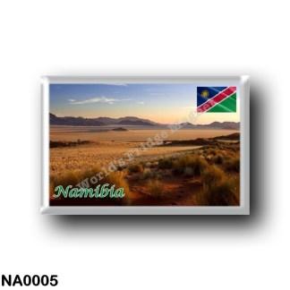 NA0005 Africa - Namibia - Desert