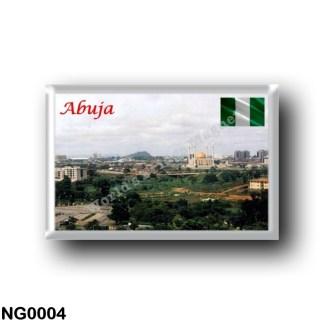 NG0004 Africa - Nigeria - Abuja