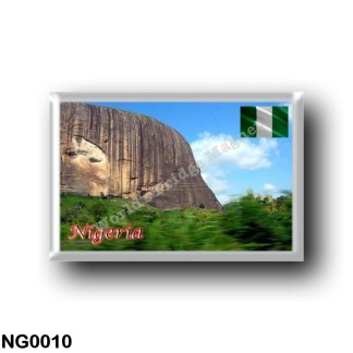 NG0010 Africa - Nigeria - Zumarock