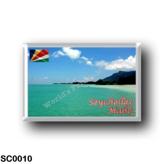 SC0010 Africa - Seychelles - Mahé