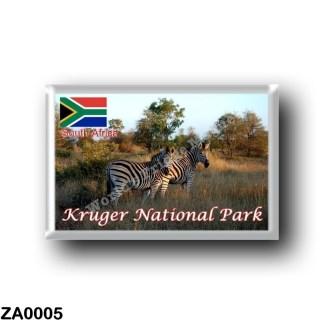ZA0005 Africa - South Africa - Kruger National Park
