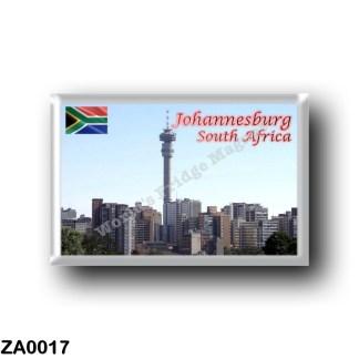 ZA0017 Africa - South Africa - Johannesburg - Hillbrow