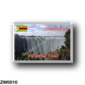 ZW0010 Africa - Zimbabwe - Victoria Falls