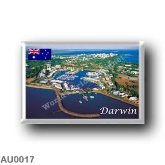 AU0017 Oceania - Australia - Darwin