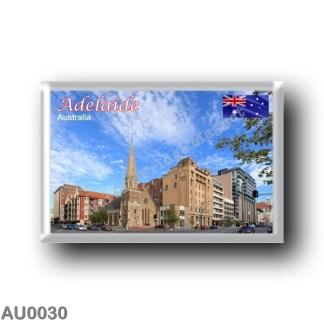 AU0030 Oceania - Australia - Adelaide